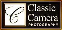 Classic Camera Logo